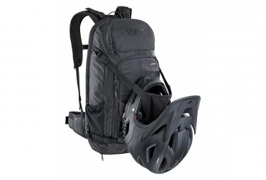 Sac à Dos Evoc FR Trail E-Ride 20L Loam Carbon