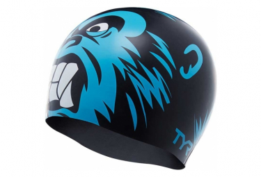 TYR King Kong silicone bathing cap