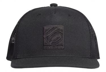 Cappellino nero Five Ten H90 TRUCKER