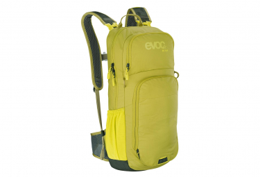 Evoc Cc 16l Backpack Green 16