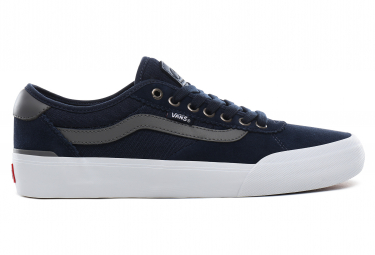Chaussures Vans Chima Pro 2 Dress Blue Quiet Shade / Bleu Foncé