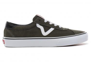 Chaussures Vans UA Sport Grape Leaf / Khaki