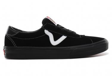 Chaussures Vans UA Sport Noir
