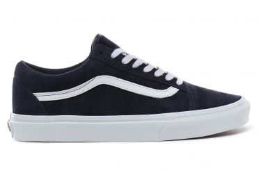 Vans Shoes UA Old Skool Pig Blue Suede