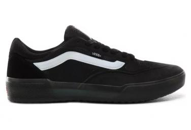 Vans Ave Pro Shoes Black White