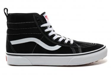 Chaussures Montantes Vans UA Sk8-Hi MTE Noir / Blanc