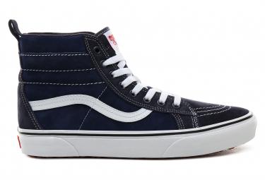 Chaussures Montantes Vans UA Sk8-Hi MTE Bleu Foncé