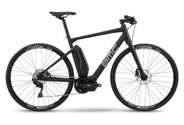 ELECTRIC BMC ALPENCHALLENGE