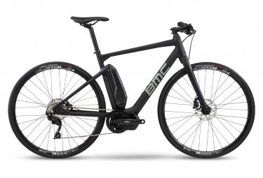 Vélo de Ville Électrique Fitness BMC Alpenchallenge AMP Sport Two Shimano 105 11V Noir 2020