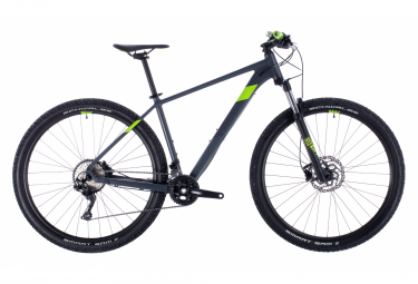 Hardtail MTB Cube Attention Shimano Deore 10V 29'' 2020