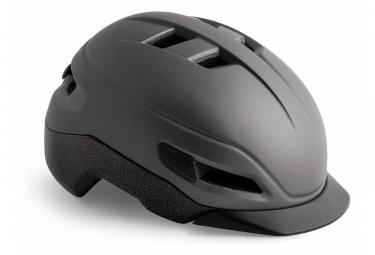 Met Grancorso Helmet Anthracite Mat S  52 56 Cm