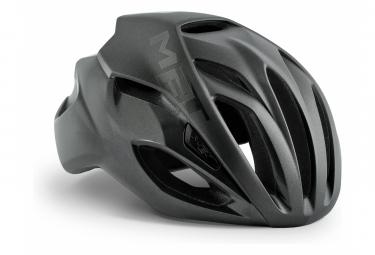 MET Rivale Helmet Dark Matt