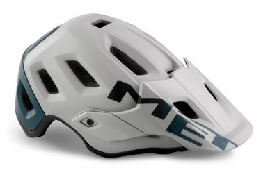 MET Roam Helmet Gray Blue