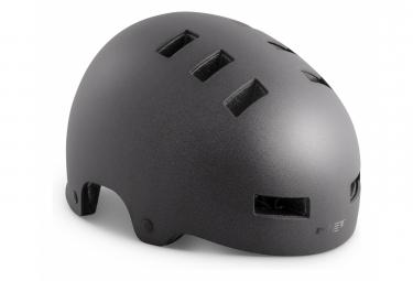 MET Zone Helmet Anthracite Mat
