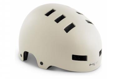 MET Zone Helmet Sable Mat