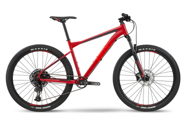 VTT Semi Rigide BMC 2020 Sportelite One 27.5'' Sram SX Eagle Rouge/Noir