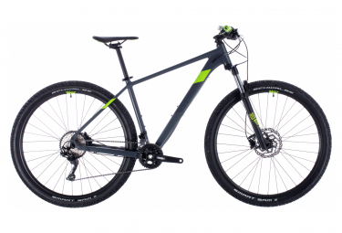 Hardtail MTB Cube Attention Shimano Deore 10V 27.5'' 2020