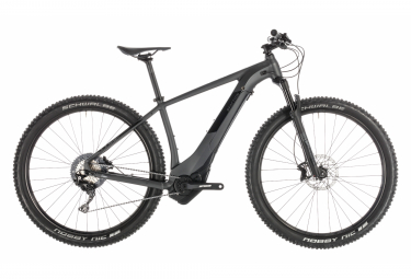 Electric Hardtail Cube Reaction Hybrid SL 500 Shimano XT 11S 27.5''
