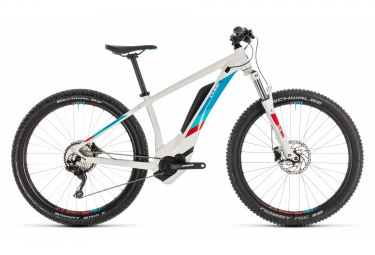 Electric Hardtail Women Cube Access Hybrid Pro 500 Shimano Deore 10V 29'' 2019