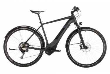 Cube Cross Hybrid Pro SL 500  E-bike  Noir
