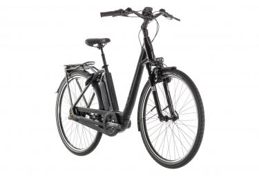 Cube town hybrid exc 500 E-bike  Noir