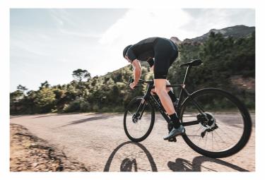 Heroïn HR Shimano Ultegra Di2 11V Disc Road Bike Red / Black