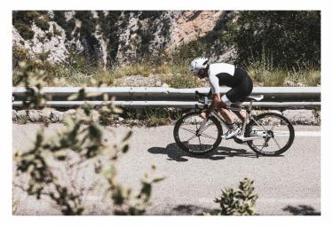 Heroïn HR Shimano Ultegra Di2 11V Road Bike White / Cooper