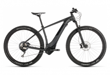 Electric Hardtail Cube Reaction Hybdrid SL Shimano XT 11S 29'' 2019