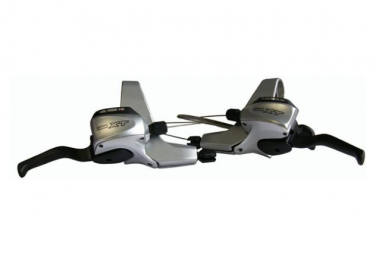 LEVIERS   MANETTES SHIMANO XT