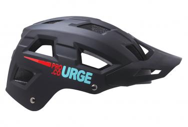 Casco MTB URGE Venturo Negro