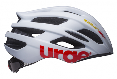 URGE TourAir XC Helmet White