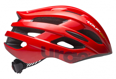 URGE TourAir XC Helmet Red
