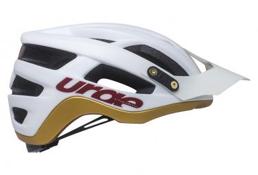 URGE SeriAll MTB Helmet White