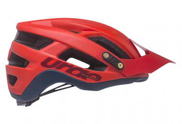 URGE SeriAll MTB Helmet Red