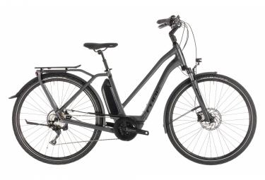 Cube Town Sport Hybrid Pro 500 Womens E-Bike  Noir
