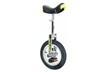 Monocycle Qu-Ax Luxus 12  Chrome