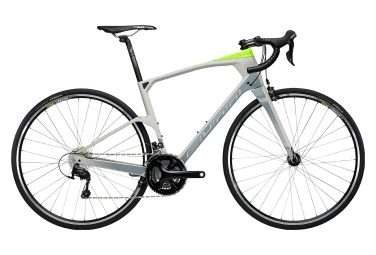 Vélo de Route Sunn Special S2 Shimano 105 11V 2019 Gris / Vert