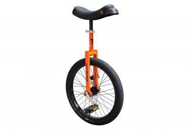 Monocycle Qu-ax Luxus 20'' Orange