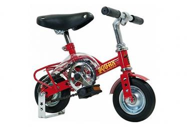 Mini Velo Qu-Ax 6  rouge