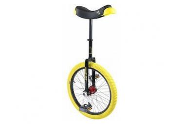 Monocycle Qu-Ax Profi 20  Noir Isis