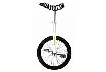 Monocycle Qu-Ax Luxus 20  Blanc