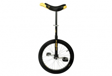 Image of Monocycle qu ax luxus 20 noir