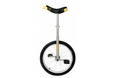 Image of Monocycle qu ax luxus 20 argent