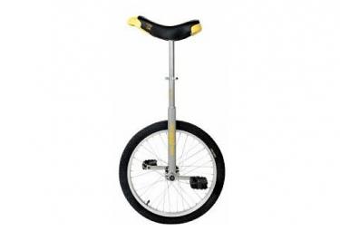Monocycle Qu-Ax Luxus 20  Argent