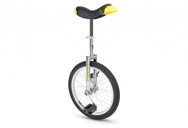 Image of Monocycle qu ax luxus 20 chrome