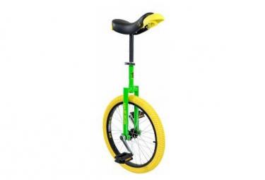 Monocycle Qu-Ax Luxus 20  Vert