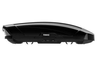 Box da tetto Thule Motion XT M (400 L) Nero lucido