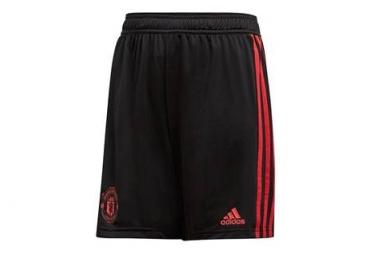 Pantalon Adidas Manchester United Training Shorts