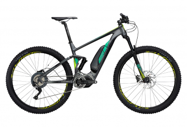 Electric Full Suspension Sunn Gordon S1 Shimano SLX 11V 29'' 2019