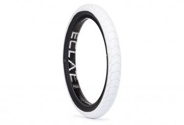 BMX Eclat Decoder Tire White / Black